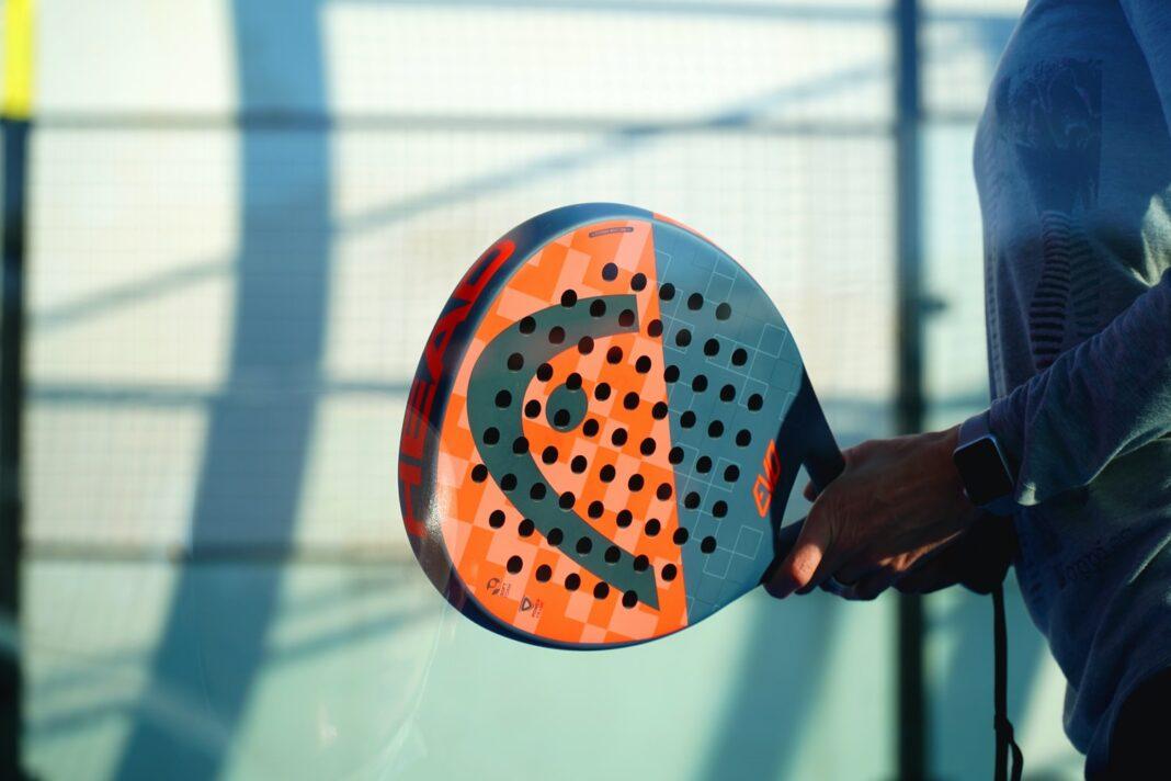 padel tennis hobby